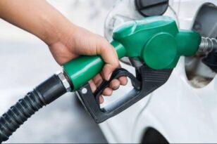 Αυξήσεις «φωτιά» στα καύσιμα - «Φλερτάρει» με τα 2 ευρώ το λίτρο η βενζίνη