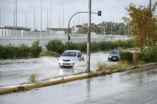 Καιρός: Χαλάει και πάλι από το μεσημέρι της Κυριακής - Θα ρίξει καταιγίδες στη Δυτική Ελλάδα;