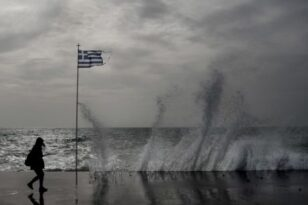 Που συνεχίζει το σφυροκόπημα η «Αθηνά»-Στο στόχαστρο Αττική και Εύβοια