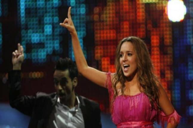 Eurovision 2022: Κατατέθηκαν οι υποψηφιότητες χωρίς την συμμετοχή της Καλομοίρας ΒΙΝΤΕΟ