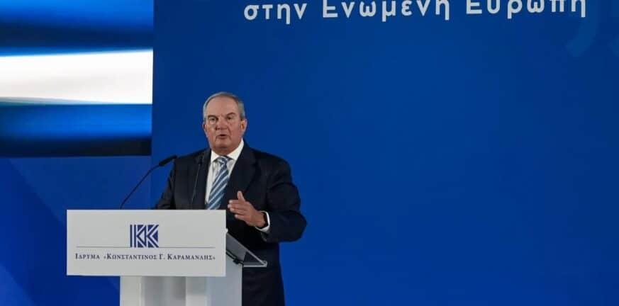 K. Καραμανλής: Εθνική επιτυχία η συμφωνία με τη Γαλλία