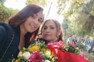 Κατερίνα Καρούσου: Η 47χρονη μητέρα που αποφοίτησε από το Πανεπιστήμιο Πατρών μαζί με τον γιο της! - Μιλά στην «Π»