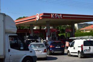 Κατεχόμενα: Ουρές στα βενζινάδικα, σταματά η πώληση καυσίμων και αερίου