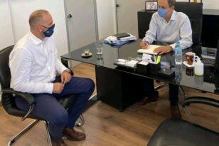 Επιβεβαίωση της «Π»: Νίκος Κατσουγκράκης: Υποψήφιος πρόεδρος στη Ν.Δ Αχαΐας...με «αέρα Πειραιώς»! - ΦΩΤΟ