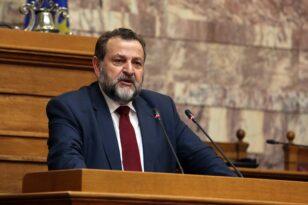 ΚΙΝΑΛ: Υποψηφιότητα για τις εκλογές από τον Βασίλη Κεγκέρογλου