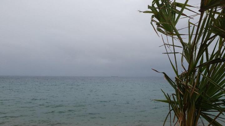 Στα δύο «κόπηκε» η Κέρκυρα από τις έντονες βροχοπτώσεις - Πλημμυρικά φαινόμενα, κατολισθήσεις και ακυρώσεις πτήσεων