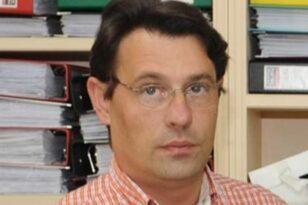 Θύμα κλοπής ο Δημήτρης Κωστακιώτης - Το δηκτικό σχόλιο του γνωστού γιατρού
