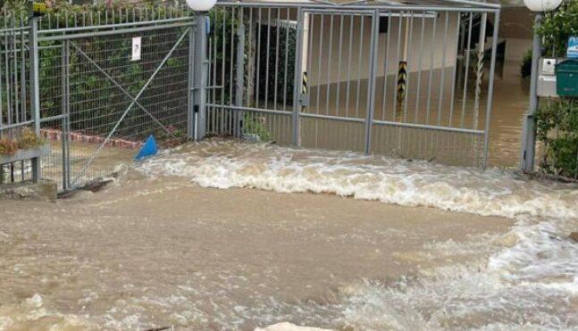 Κακοκαιρία «Μπάλλος» - Επεσαν πάνω από 75 εκατ. τόνοι νερού σε Ηλεία, Αττική, και Εύβοια