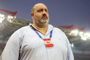 Super League 2: Επιτροπή με Καραπαπά και Κούγια στον Γεραπετρίτη!