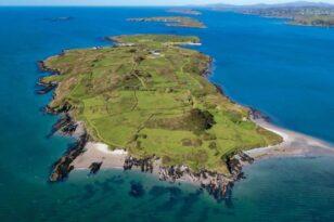 Κύπριος επιχειρηματίας αγόρασε έναντι 5,5 εκατ. ευρώ νησί στην Ιρλανδία