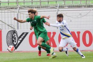 Ο Λεβαδειακός πέταξε τον Αστέρα Τρίπολης εκτός Κυπέλλου ΒΙΝΤΕΟ