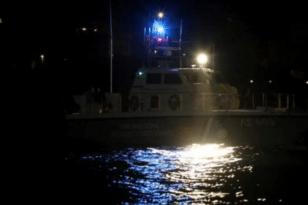 Συναγερμός για φορτηγό πλοίο που πλέει ακυβέρνητο ανοιχτά της Χίου