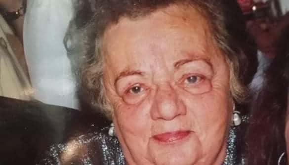 Έφυγε από τη ζωή η πρώην αντιδήμαρχος Αιγίου Μαρίκα Μαστάθη-Κοντογιάννη