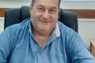 Εργατικό Κέντρο Πάτρας: Επανεκλογή Δημήτρη Μαρμούτα