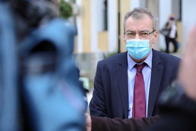Τραγωδία στο Μάτι : Νέα δίωξη σε βάρος του Βασίλη Ματθαιόπουλου για παράβαση καθήκοντος