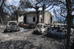 H εισαγγελική πρόταση για την πυρκαγιά στο Μάτι - Πως επιμερίζει τις ευθύνες σε Πυροσβεστική, Αστυνομία και Αυτοδιοίκηση - Τι αναφέρει
