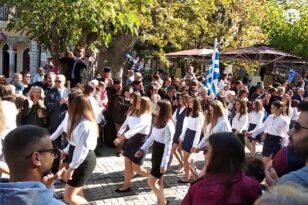 Καλάβρυτα: Κρούσματα κορονοϊού ματαίωσαν τη μαθητική παρέλαση