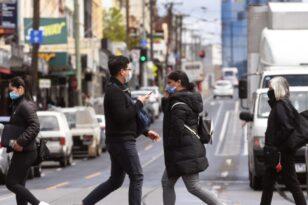 Στη Μελβούρνη γιορτάζουν το τέλος του μεγαλύτερου σε διάρκεια lockdown στον κόσμο