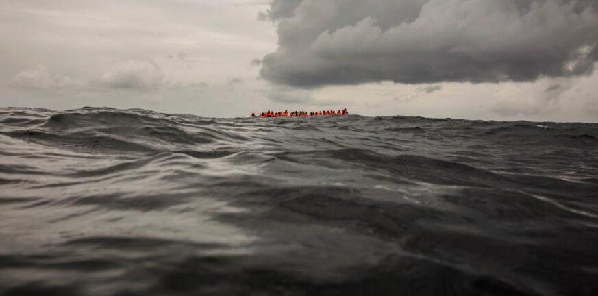 Νέο ναυάγιο στη Μεσόγειο: Αγνοούνται 70 πρόσφυγες
