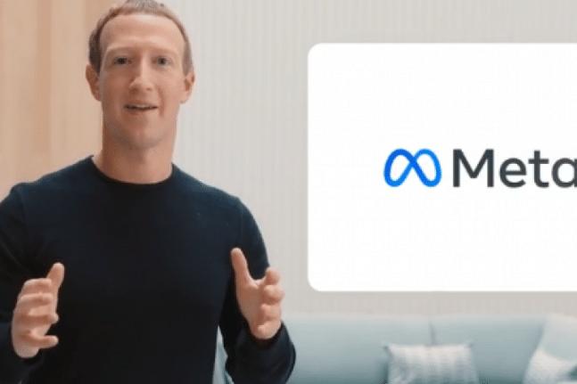 «Meta» το νέο όνομα του Facebook - Ποιες αλλαγές ανακοίνωσε ο Ζούκερμπεργκ