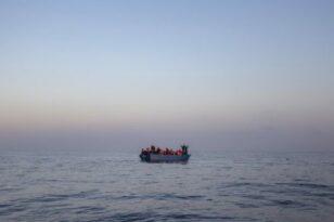 Νεκροί και αγνοούμενοι στη Χίο μετά τη βύθιση βάρκας με μετανάστες