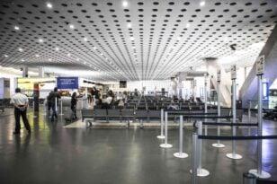 Συναγερμός στο Διεθνές Αεροδρόμιο Μεξικού - Έπεσαν πυροβολισμοί