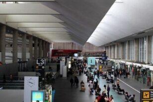Μεξικό: Σε απόπειρα ληστείας οφείλεται το επεισόδιο με πυρά στο αεροδρόμιο -Νεκρός ο δράστης