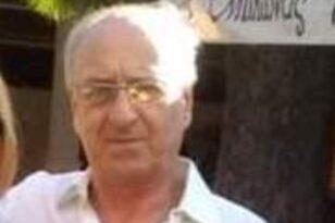 Πάτρα: «Έσβησε» ο Κώστας Μηλιτσόπουλος - Σήμερα η κηδεία