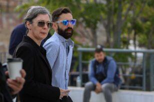 Ζακ Κωστόπουλος: Ράγισε καρδιές η μητέρα του στη δίκη ΒΙΝΤΕΟ