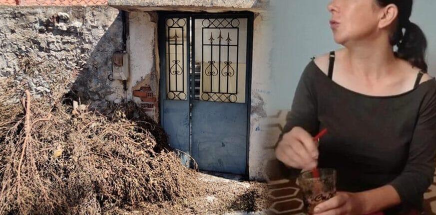 Κυπαρισσία: «Την έδερνε και στο τέλος την σκότωσε» - Τι λέει η αδερφή της άτυχης καθαρίστριας