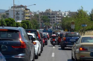 Τέλη Κυκλοφορίας 2022: Πότε ανεβαίνουν στο Taxisnet - Ποιοι δεν θα πληρώσουν