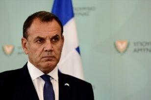 Παναγιώτοπουλος: «Ιστορικών διαστάσεων η αναβάθμιση των ελληνογαλλικών σχέσεων»