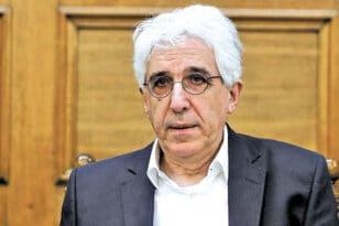 Πάτρα: Αναβάλλεται η εκδήλωση του ΣΥΡΙΖΑ με τον Νίκο Παρασκευόπουλο