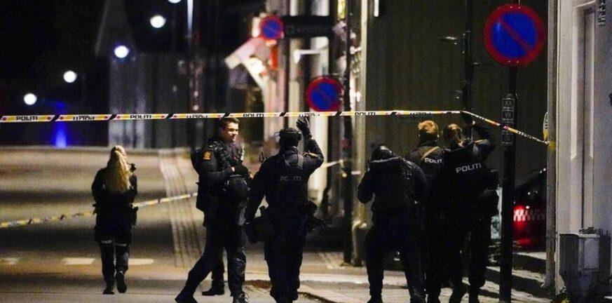Νορβηγία: Ως «τρομοκρατική ενέργεια» αντιμετωπίζεται η επίθεση με τόξο στο Κόνγκσμπεργκ