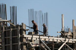 Ηλεκτρονικές αποδείξεις: ΄Εξτρα έκπτωση φόρου από τα επαγγέλματα της οικοδομής