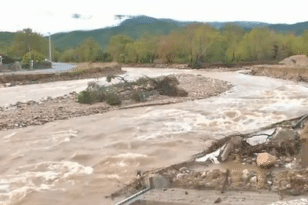 Άγιο Όρος: Βρέθηκαν ζωντανοί οι δύο αγνοούμενοι προσκυνητές