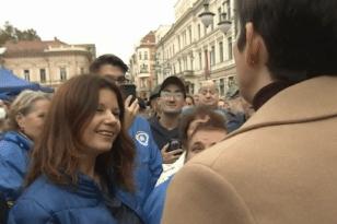 Ουγγαρία: Η αντιπολίτευση επιλέγει τον αντίπαλο του Βίκτορ Όρμπαν
