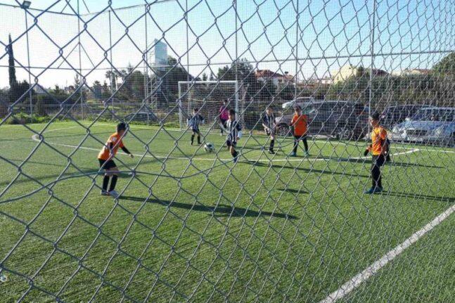 ΕΠΣ Αχαΐας: Η προκήρυξη των παιδικών πρωταθλημάτων