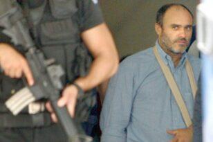 ΑΠΟΚΛΕΙΣΤΙΚΟ - Αποφυλακίζεται ο Νίκος Παλαιοκώστας - Ποιο το σκεπτικό της απόφασης