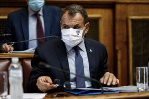 Παναγιωτόπουλος: «Η Φώφη Γεννηματά κέρδισε τον σεβασμό μου...»