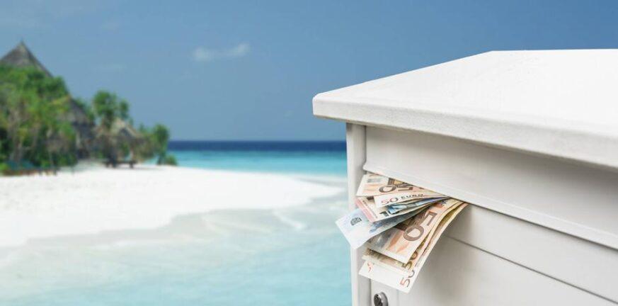 Pandora Papers: Αποκαλύψεις για τις offshore των ισχυρών
