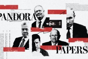 Κανένας Ελληνας πολιτικός στη λίστα των Pandora Papers