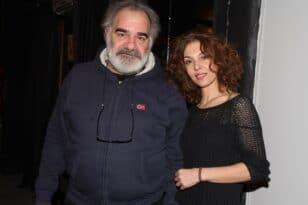 Μποσταντζόγλου: «Παρενόχλησαν τη σύζυγό μου - Tον πήρα με κλωτσιές και ζήτησε συγγνώμη»