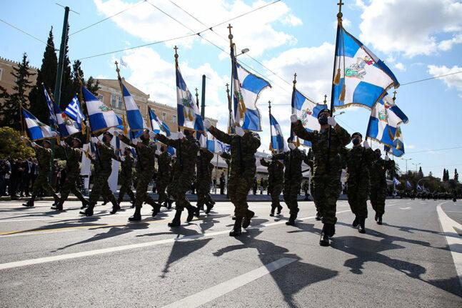 Χωρίς παρελάσεις ο εορτασμός της 28ης Οκτωβρίου στην Πέλλα