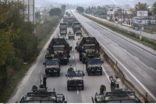 ΕΚΤΑΚΤΟ - Παρέλαση 28ης Οκτωβρίου: Μόνο στρατιωτική και αυστηρά 60 λεπτά στη Θεσσαλονίκη