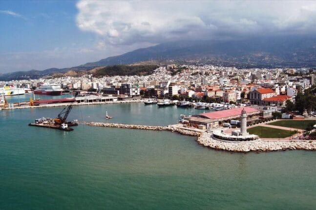 Πάτρα - Παραλιακό μέτωπο - Εμπορικό Λιμάνι: «Ναι» υπό όρους στη... μετακόμιση η αντιπολίτευση