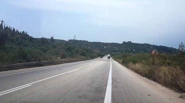 Στην ΑΚΤΩΡ το έργο οδικής ασφάλειας της Εθνικής Οδού Πατρών-Πύργου - Πότε θα ολοκληρωθεί