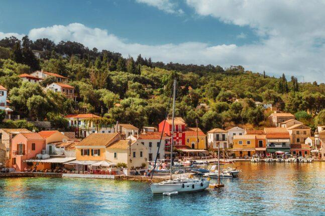 Δέκα λόγοι να κάνεις διακοπές στην Ελλάδα το φθινόπωρο - Αφιέρωμα του γερμανικού περιοδικού «Geo Saison»