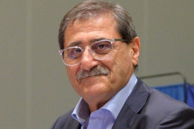 Κάλεσμα Κ. Πελετίδη για συμμετοχή στην συγκέντρωση για τους πυρόπληκτους στην Αθήνα