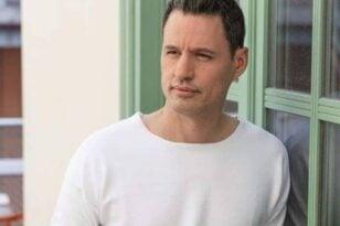 Γρηγόρης Πετράκος στην «Π»: «Δεν θα κάνω το εμβόλιο για να εργαστώ, δεν υποκύπτω σε κανέναν εκβιασμό»
